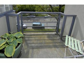 "Photo 10: # 303 2788 VINE ST in Vancouver: Kitsilano Condo for sale in ""MOZAIEK"" (Vancouver West)  : MLS®# V950662"