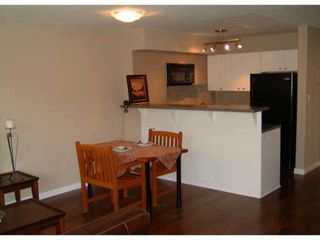 Photo 1: 204 1333 HORNBY Street in Vancouver: Downtown VW Condo for sale (Vancouver West)  : MLS®# V951811