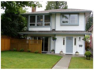 Photo 1: 7275 1ST ST in Burnaby: Burnaby Lake House for sale (Burnaby South)  : MLS®# V953427