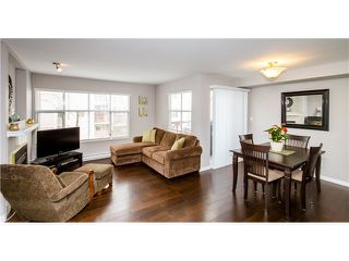 Photo 5: 34 2450 HAWTHORNE Avenue in Port Coquitlam: Central Pt Coquitlam Condo for sale : MLS®# V990361