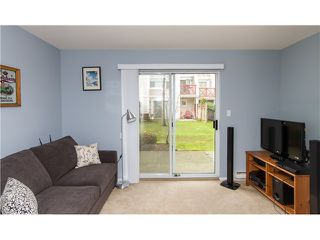 Photo 2: 34 2450 HAWTHORNE Avenue in Port Coquitlam: Central Pt Coquitlam Condo for sale : MLS®# V990361