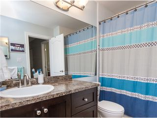 Photo 6: 34 2450 HAWTHORNE Avenue in Port Coquitlam: Central Pt Coquitlam Condo for sale : MLS®# V990361