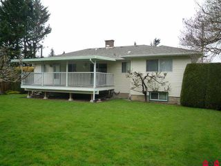 Photo 3: 46542 Pine Avenue in Chilliwack: House for sale : MLS®# H1101747