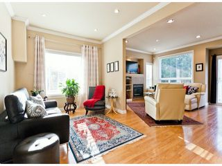 """Photo 2: 1383 129A Street in Surrey: Crescent Bch Ocean Pk. House for sale in """"Ocean Park"""" (South Surrey White Rock)  : MLS®# F1401413"""