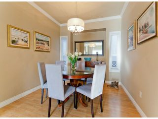 "Photo 3: 1383 129A Street in Surrey: Crescent Bch Ocean Pk. House for sale in ""Ocean Park"" (South Surrey White Rock)  : MLS®# F1401413"