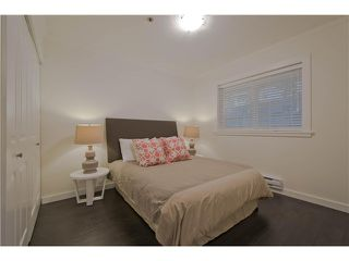 Photo 7: 2310 VINE Street in Vancouver: Kitsilano Townhouse for sale (Vancouver West)  : MLS®# V1045523
