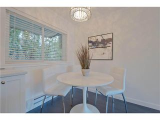 Photo 5: 2310 VINE Street in Vancouver: Kitsilano Townhouse for sale (Vancouver West)  : MLS®# V1045523