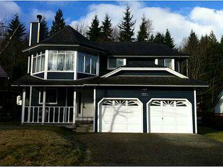 Main Photo: 1735 JENSEN Road in Gibsons: Gibsons & Area House for sale (Sunshine Coast)  : MLS®# V1047925