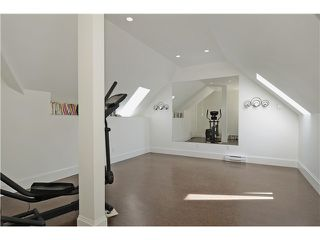 Photo 9: 3125 W 5TH Avenue in Vancouver: Kitsilano House 1/2 Duplex for sale (Vancouver West)  : MLS®# V1050474
