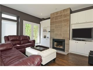 Photo 2: 3125 W 5TH Avenue in Vancouver: Kitsilano House 1/2 Duplex for sale (Vancouver West)  : MLS®# V1050474