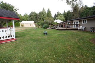 Photo 4: 23667  40 AV in Langley: Campbell Valley House for sale : MLS®# F1318360