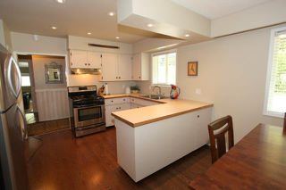 Photo 7: 23667  40 AV in Langley: Campbell Valley House for sale : MLS®# F1318360