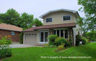 Photo 1: 59 Lake Avenue in Ramara: Rural Ramara House (2-Storey) for sale : MLS®# X2901398
