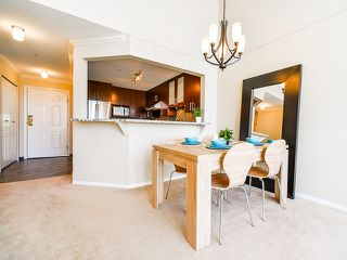 "Photo 6: 422 5888 DOVER Crescent in Richmond: Riverdale RI Condo for sale in ""Pelican Pointe"" : MLS®# V1063445"