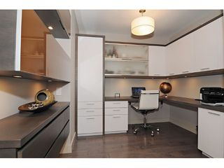 "Photo 4: 2302 1408 STRATHMORE Mews in Vancouver: Yaletown Condo for sale in ""West One"" (Vancouver West)  : MLS®# V1086401"