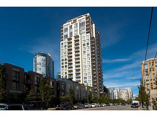"Photo 20: 907 1225 RICHARDS Street in Vancouver: Downtown VW Condo for sale in ""Eden"" (Vancouver West)  : MLS®# V1086819"
