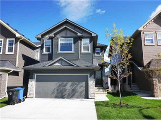 Main Photo: 74 SAGE BERRY Way NW in Calgary: Sage Hill Residential Detached Single Family for sale : MLS®# C3643552