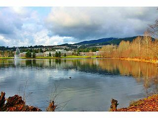 "Photo 14: 112 3075 PRIMROSE Lane in Coquitlam: North Coquitlam Condo for sale in ""LAKESIDE TERRACE"" : MLS®# V1094066"