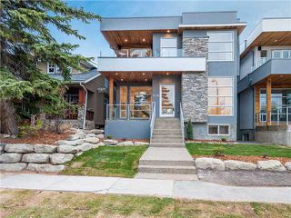 Main Photo: 1728 32 Avenue SW in Calgary: South Calgary Residential Detached Single Family for sale : MLS®# C3651074