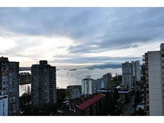 """Photo 16: PH2 1100 HARWOOD Street in Vancouver: West End VW Condo for sale in """"THE MARTINIQUE"""" (Vancouver West)  : MLS®# V1104742"""