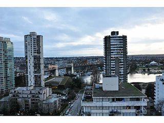 """Photo 17: PH2 1100 HARWOOD Street in Vancouver: West End VW Condo for sale in """"THE MARTINIQUE"""" (Vancouver West)  : MLS®# V1104742"""
