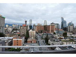 """Photo 11: PH2 1100 HARWOOD Street in Vancouver: West End VW Condo for sale in """"THE MARTINIQUE"""" (Vancouver West)  : MLS®# V1104742"""