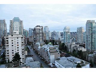 """Photo 18: PH2 1100 HARWOOD Street in Vancouver: West End VW Condo for sale in """"THE MARTINIQUE"""" (Vancouver West)  : MLS®# V1104742"""