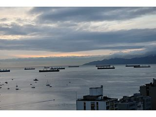 """Photo 15: PH2 1100 HARWOOD Street in Vancouver: West End VW Condo for sale in """"THE MARTINIQUE"""" (Vancouver West)  : MLS®# V1104742"""