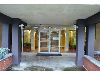 """Photo 2: PH2 1100 HARWOOD Street in Vancouver: West End VW Condo for sale in """"THE MARTINIQUE"""" (Vancouver West)  : MLS®# V1104742"""