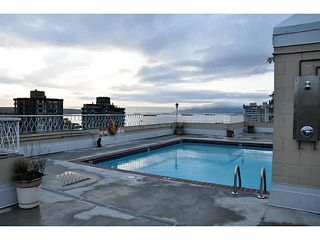 """Photo 14: PH2 1100 HARWOOD Street in Vancouver: West End VW Condo for sale in """"THE MARTINIQUE"""" (Vancouver West)  : MLS®# V1104742"""