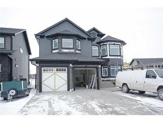 Photo 1: 149 ASPENMERE Circle: Chestermere House for sale : MLS®# C3654687