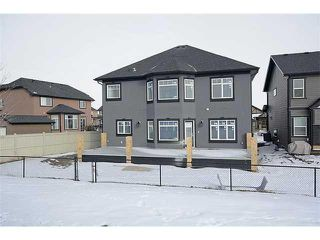 Photo 20: 149 ASPENMERE Circle: Chestermere House for sale : MLS®# C3654687