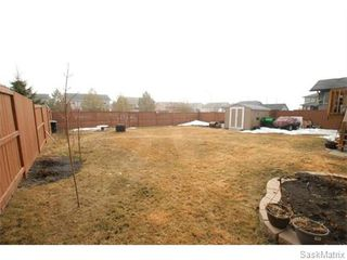 Photo 39: 29 WAGMAN Bay: Balgonie Single Family Dwelling for sale (Regina NE)  : MLS®# 527894