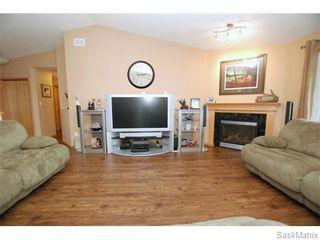Photo 6: 29 WAGMAN Bay: Balgonie Single Family Dwelling for sale (Regina NE)  : MLS®# 527894