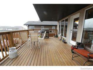 Photo 37: 29 WAGMAN Bay: Balgonie Single Family Dwelling for sale (Regina NE)  : MLS®# 527894