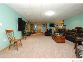 Photo 25: 29 WAGMAN Bay: Balgonie Single Family Dwelling for sale (Regina NE)  : MLS®# 527894