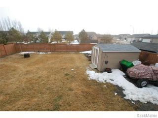 Photo 44: 29 WAGMAN Bay: Balgonie Single Family Dwelling for sale (Regina NE)  : MLS®# 527894