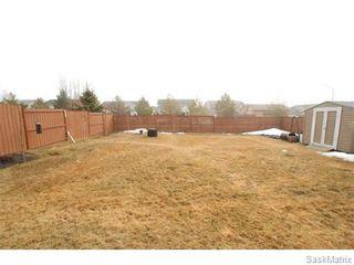 Photo 40: 29 WAGMAN Bay: Balgonie Single Family Dwelling for sale (Regina NE)  : MLS®# 527894
