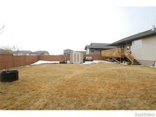 Photo 43: 29 WAGMAN Bay: Balgonie Single Family Dwelling for sale (Regina NE)  : MLS®# 527894