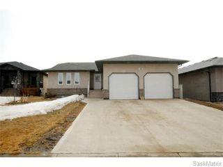 Photo 46: 29 WAGMAN Bay: Balgonie Single Family Dwelling for sale (Regina NE)  : MLS®# 527894