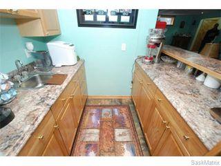Photo 28: 29 WAGMAN Bay: Balgonie Single Family Dwelling for sale (Regina NE)  : MLS®# 527894