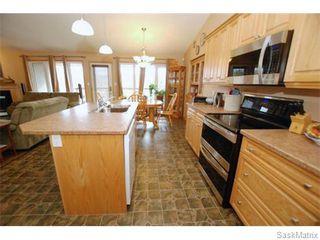 Photo 10: 29 WAGMAN Bay: Balgonie Single Family Dwelling for sale (Regina NE)  : MLS®# 527894