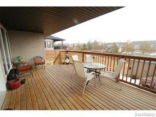 Photo 38: 29 WAGMAN Bay: Balgonie Single Family Dwelling for sale (Regina NE)  : MLS®# 527894