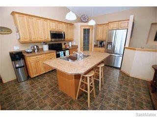 Photo 9: 29 WAGMAN Bay: Balgonie Single Family Dwelling for sale (Regina NE)  : MLS®# 527894