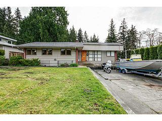 Photo 10: 3698 GLENVIEW Crescent in North Vancouver: Edgemont House for sale : MLS®# V1113649