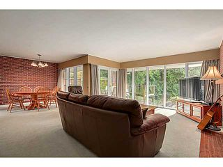 Photo 3: 3698 GLENVIEW Crescent in North Vancouver: Edgemont House for sale : MLS®# V1113649