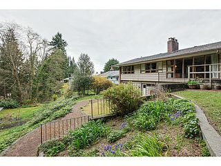 Photo 7: 3698 GLENVIEW Crescent in North Vancouver: Edgemont House for sale : MLS®# V1113649