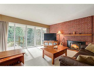 Photo 4: 3698 GLENVIEW Crescent in North Vancouver: Edgemont House for sale : MLS®# V1113649