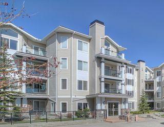 Photo 1: 316 369 ROCKY VISTA Parkway NW in Calgary: Rocky Ridge Ranch Condo for sale : MLS®# C4003686