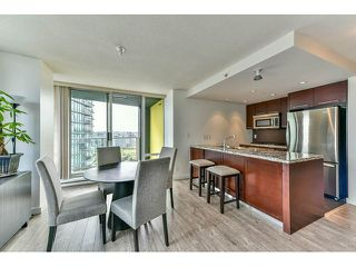 "Photo 7: 2002 918 COOPERAGE Way in Vancouver: Yaletown Condo for sale in ""MARINER"" (Vancouver West)  : MLS®# V1116237"